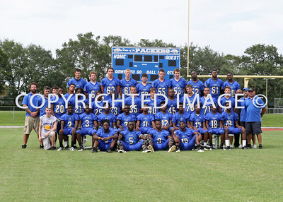 2012-13 LARGO ATHLETICS