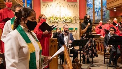 Festival of Sacred Song | October 3