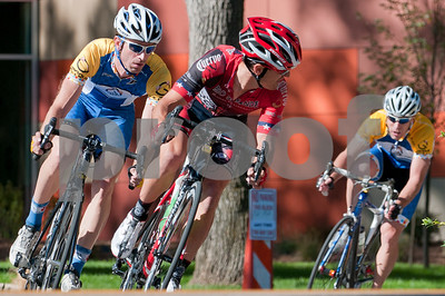 Ft. Collins Cycing Festival Crit