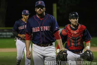 Red Sox vs. Herd July 6