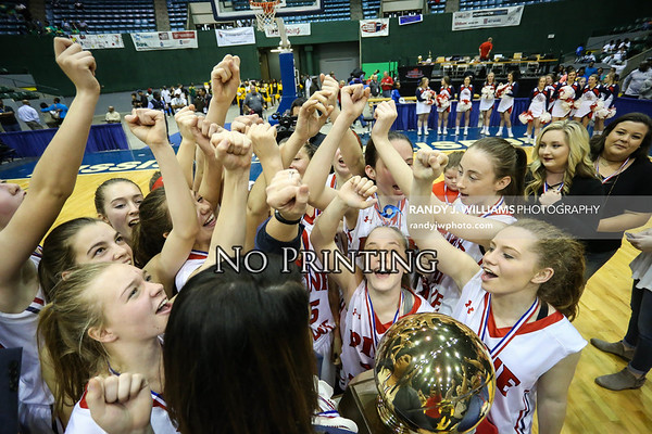 State Tournament - Day 8