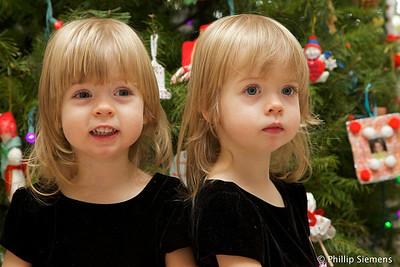 Christmas dresses 2011