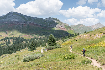 MTB Scouting Trip- Durango (August '21)