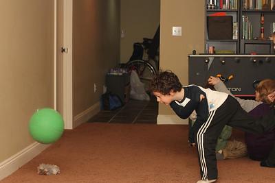 Finn's 7th Birthday