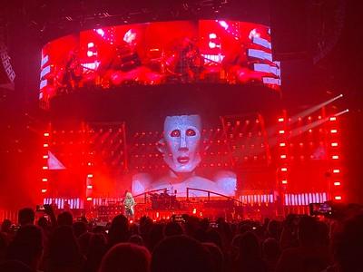The Forum LA July 20