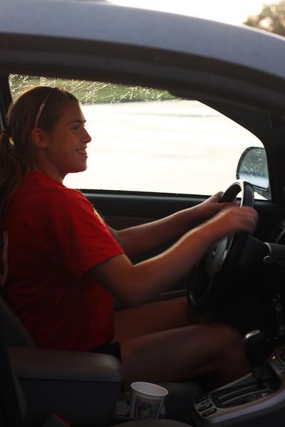20110712 Madison Driving