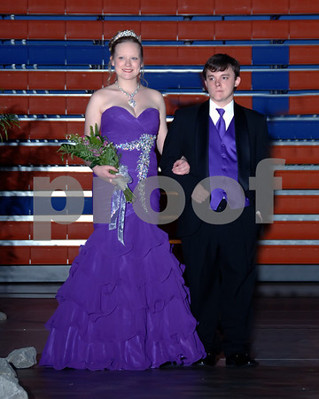 2011 Marshall County High School Prom  -  May 7, 2011
