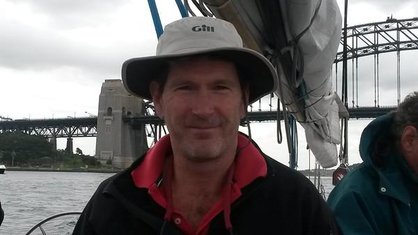 2014 AC Sail