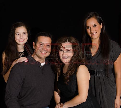 Fregoso Family