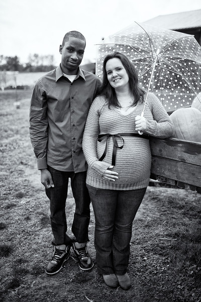 Mat & Danielle Maternity