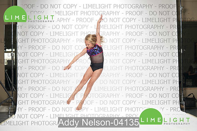 Addy Nelson