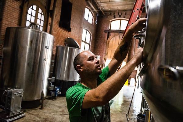 Hazelwood Brewing