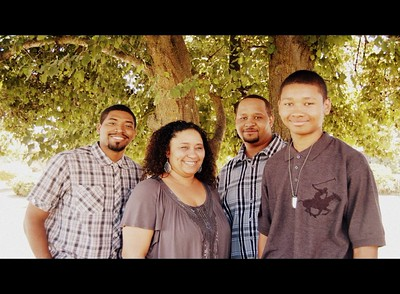 Truesdel Family