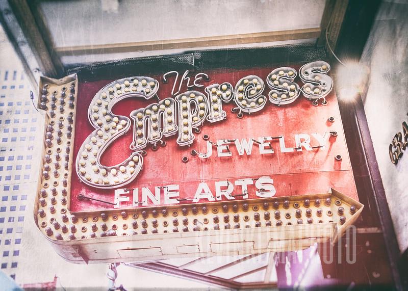 The Empress Jewelry