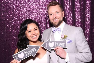 Nicole and Sean - March 13, 2021