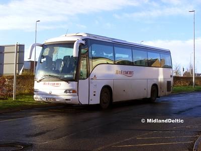 Portlaoise (Bus), 27-11-2014