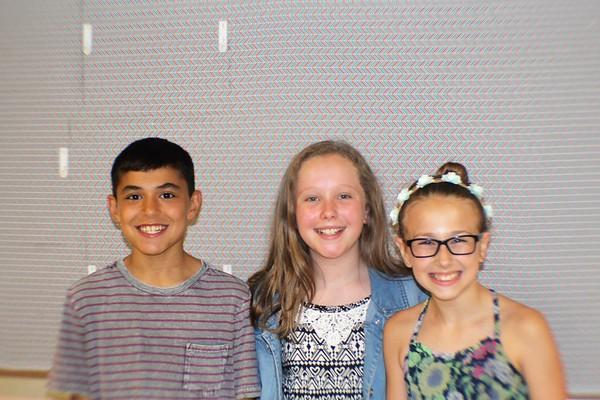 Avery 5th Grade