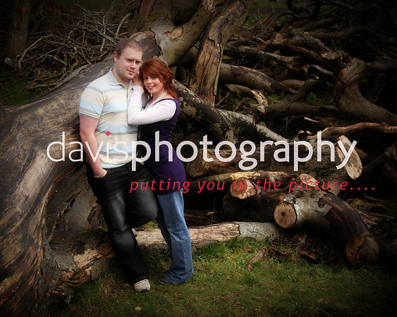 Lindsay & Andrew Engagement