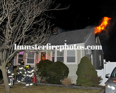 BETHPAGE FD CAMBRIDGE AVE 2-22-19 0514 hrs