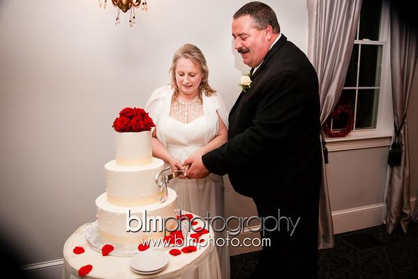 Amy & Matt {Married}