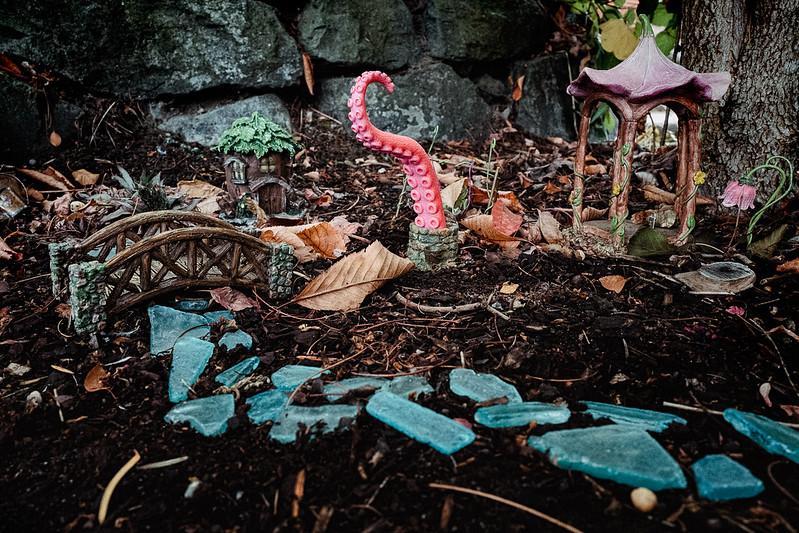 Fairy Tasty Village