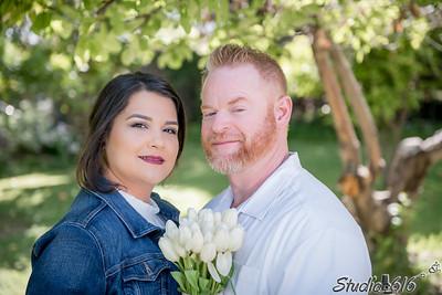 2017-04-15 Melissa & Chris