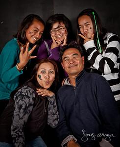2011 Guevara Family