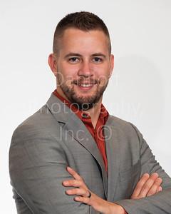 Josh Frost - Business Portrait