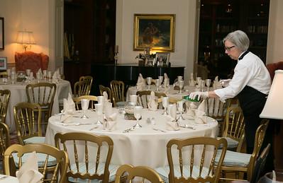 12-03-2013 Cabinet Staff Luncheon