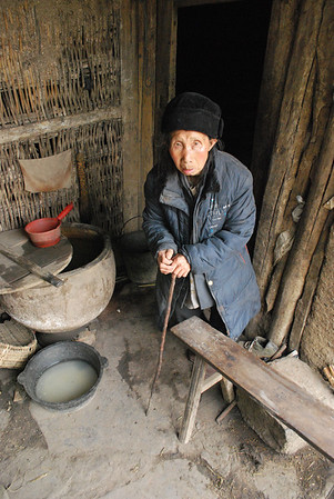 A Study of Poverty in Guizhou, China