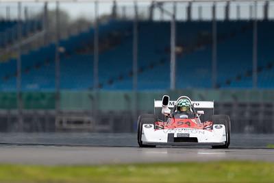 Historic F2 - Silverstone - 22-05-2021