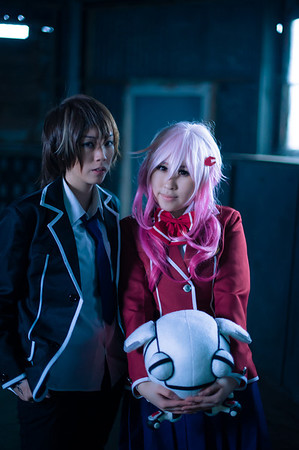 Guilty Crown (11 Jun 12)