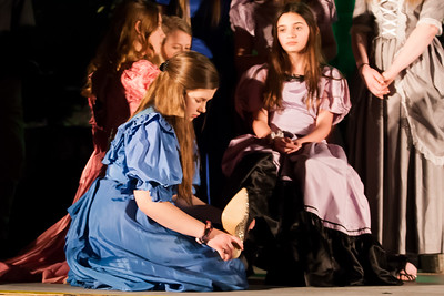 2019 St. Helen Play (Into The Woods Jr.)