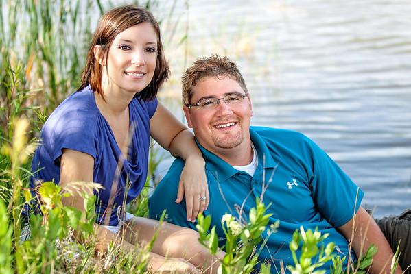 Ashley and Nate Engagement (Public)