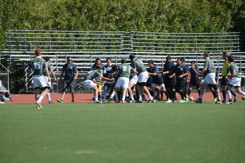 De La Salle Rugby