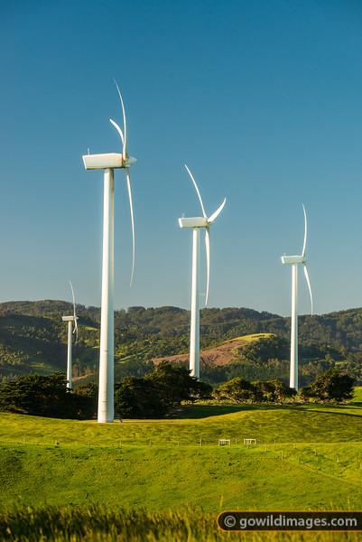 Toora Turbines