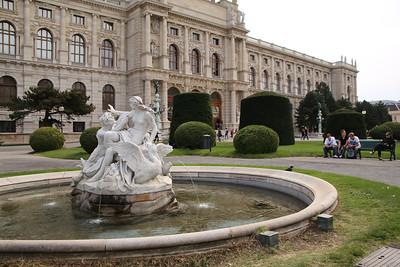 Vienna Exteriors