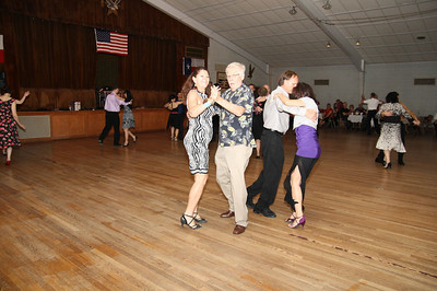 USA Dance Party - 4-7-12