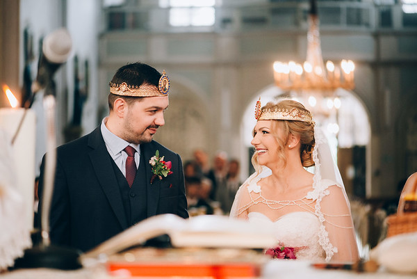 Radu si Andreea - Fotografii de nunta Sibiu - Redal 2017