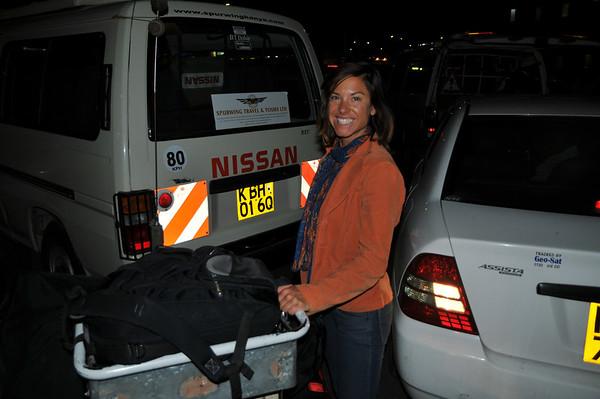 Pre Kilimanjaro June 2011