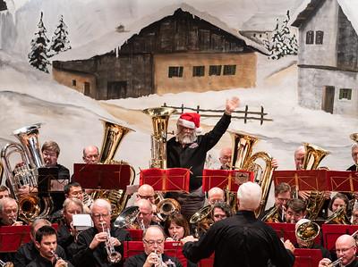 Friday - Ammergauer Haus Concert