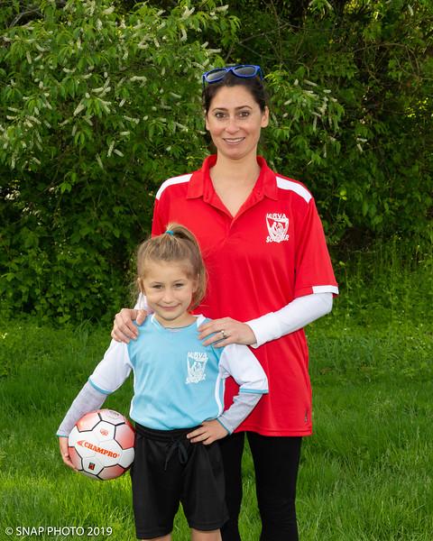 2019 WBYA Soccer Coach-Player Photos
