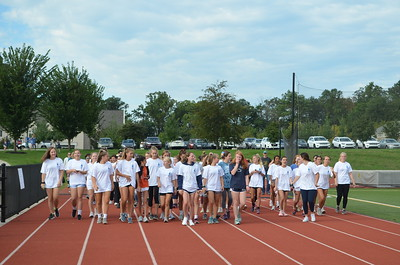 2018 Walk for Water