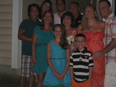 July 16 - Family Photos