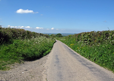 Day 5: Barnstaple to Taunton