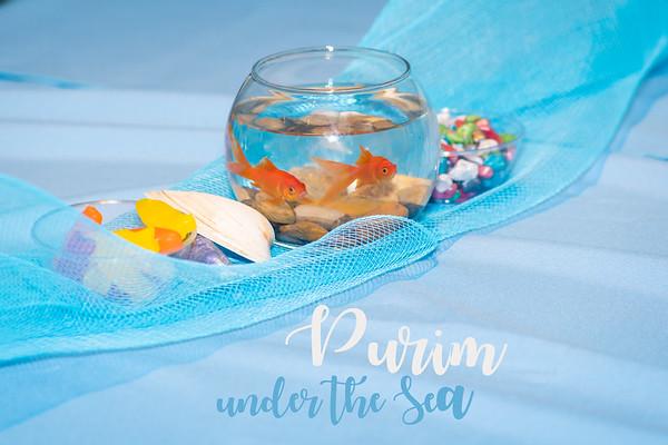 2018-03-01-Purim under the Sea