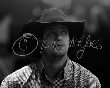 Pro Rodeo - Friday 2017