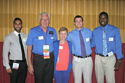 FPA Gator Reception 2015 (St. Augustine)