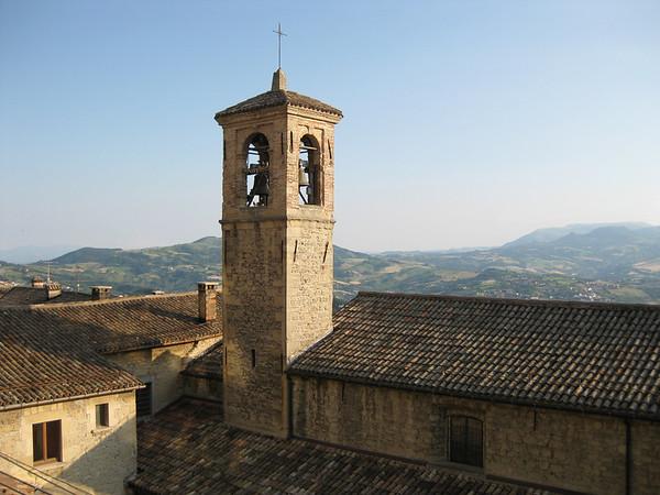 2009.06 Ravenna & San Marino