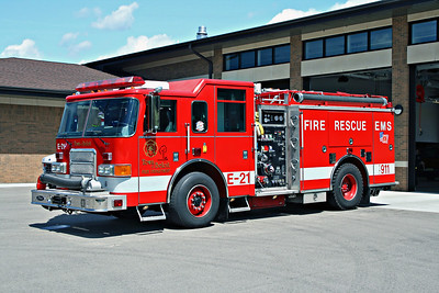 TOWN OF BELOIT FD